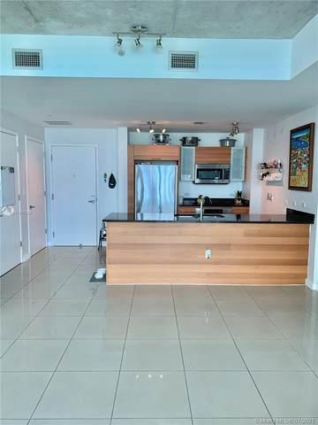 3301 NE 1st Ave H1513, Miami, FL 33137 (MLS #A11075338) :: Douglas Elliman