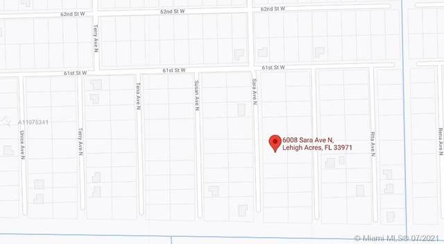 6008 Sara Ave  N, Other City - In The State Of Florida, FL 33971 (MLS #A11075341) :: Onepath Realty - The Luis Andrew Group
