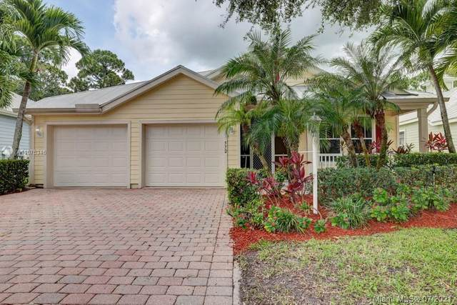572 NE Canoe Park Circle, Port Saint Lucie, FL 34983 (MLS #A11075346) :: ONE | Sotheby's International Realty