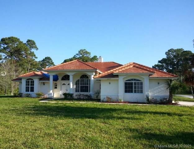 14617 Orange Blvd #1, Loxahatchee, FL 33470 (MLS #A11075348) :: ONE | Sotheby's International Realty
