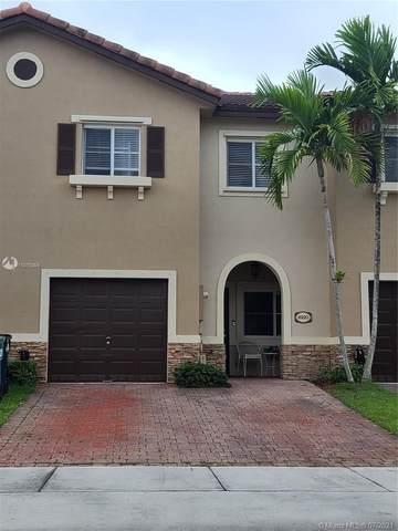 8920 SW 220th St #8920, Cutler Bay, FL 33190 (MLS #A11075364) :: Rivas Vargas Group
