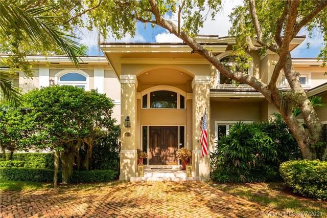 637 Destacada Ave, Coral Gables, FL 33156 (MLS #A11075367) :: Berkshire Hathaway HomeServices EWM Realty