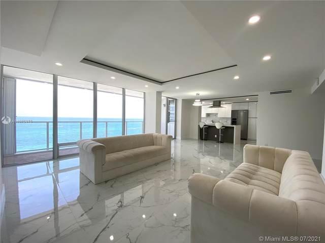4300 N Ocean Blvd 12D, Fort Lauderdale, FL 33308 (MLS #A11075376) :: Dalton Wade Real Estate Group
