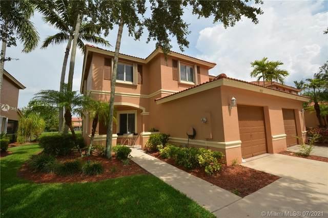 9012 Lily Bank Ct, Riviera Beach, FL 33407 (MLS #A11075382) :: Equity Advisor Team