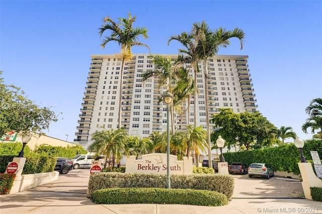3015 N Ocean Blvd 18K, Fort Lauderdale, FL 33308 (MLS #A11075403) :: Vigny Arduz | RE/MAX Advance Realty