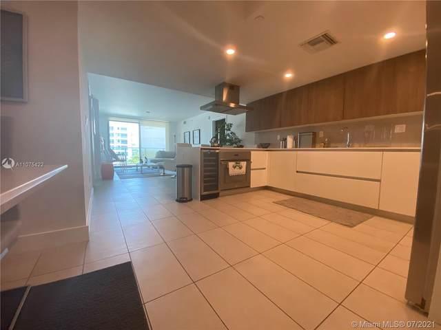 1025 92nd St #606, Bay Harbor Islands, FL 33154 (MLS #A11075422) :: Douglas Elliman