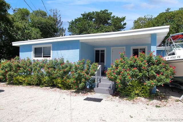 11 Judy Pl, Key Largo, FL 33037 (#A11075427) :: Dalton Wade