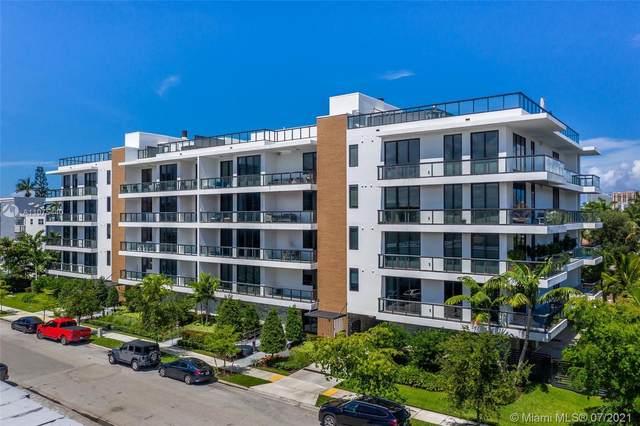 30 Isle Of Venice Dr #303, Fort Lauderdale, FL 33301 (#A11075440) :: Dalton Wade