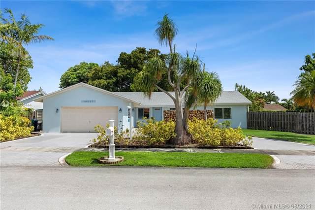 14061 SW 44th St, Miami, FL 33175 (MLS #A11075444) :: Jo-Ann Forster Team