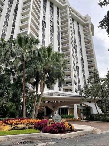 2000 Towerside Ter #1203, Miami, FL 33138 (MLS #A11075450) :: Carole Smith Real Estate Team