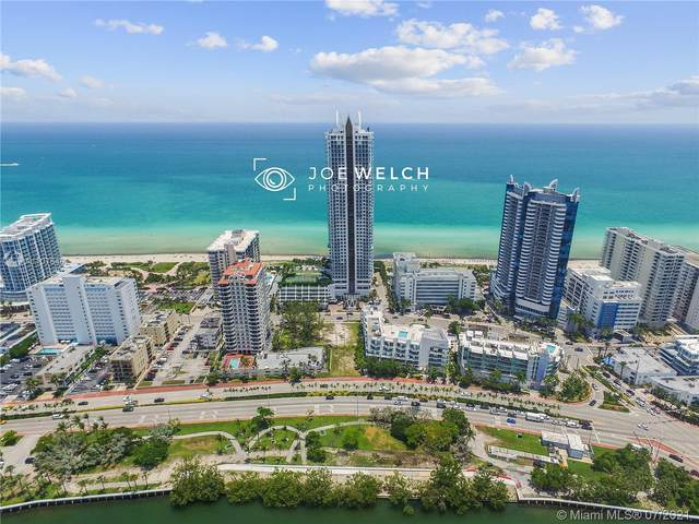 6365 SE Collins Ave #2406, Miami Beach, FL 33141 (MLS #A11075462) :: Podium Realty Group Inc