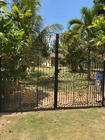 7 Bowie Road, St Catherine Jamaica, St Catherine Jamaica, JA  (MLS #A11075472) :: Re/Max PowerPro Realty