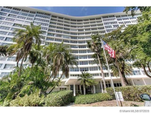 7441 Wayne Ave 2M, Miami Beach, FL 33141 (MLS #A11075483) :: The Riley Smith Group