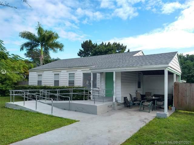 5822 SW 60th St, Miami, FL 33143 (MLS #A11075484) :: Carole Smith Real Estate Team