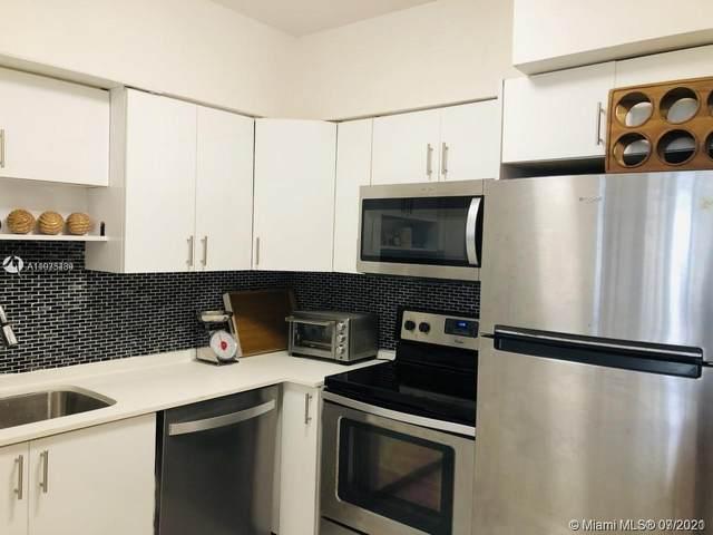 7441 Wayne Ave 4M, Miami Beach, FL 33141 (MLS #A11075489) :: Carole Smith Real Estate Team