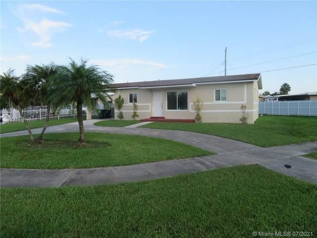 11805 SW 186th St, Miami, FL 33177 (MLS #A11075525) :: Carole Smith Real Estate Team