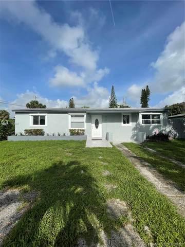 901 NW 33rd Dr, Lauderhill, FL 33311 (MLS #A11075526) :: Carole Smith Real Estate Team