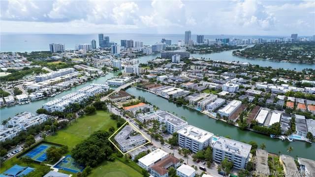 75 S Shore Dr 6B, Miami Beach, FL 33141 (MLS #A11075543) :: Patty Accorto Team