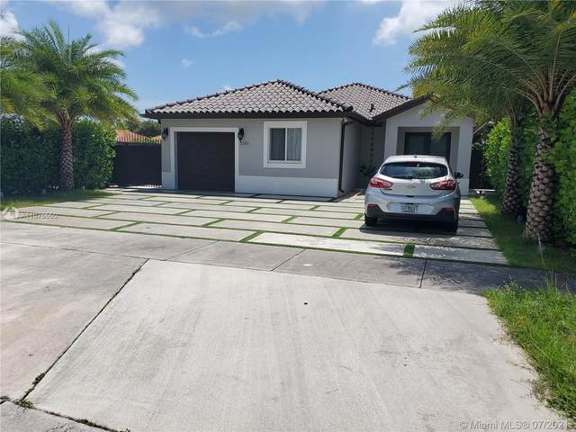 23161 SW 124th Ct, Miami, FL 33170 (MLS #A11075550) :: Carole Smith Real Estate Team