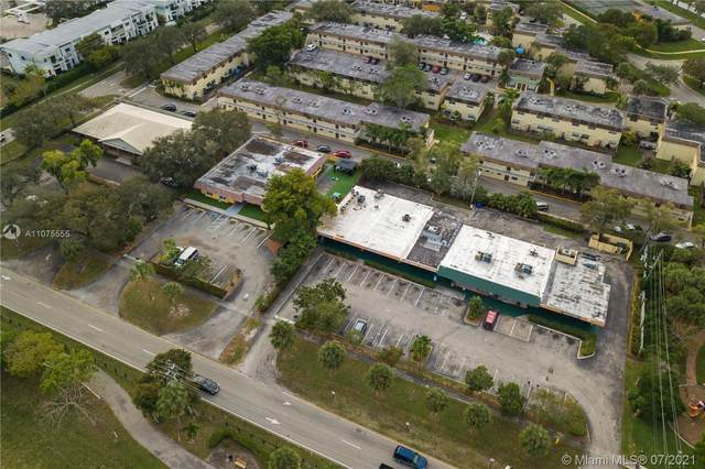 4620 NW 9th Ct, Plantation, FL 33317 (MLS #A11075555) :: Carole Smith Real Estate Team