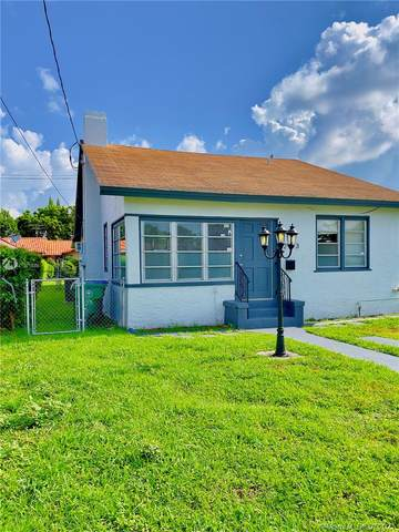 2993 SW 16th Ter, Miami, FL 33145 (MLS #A11075586) :: Onepath Realty - The Luis Andrew Group