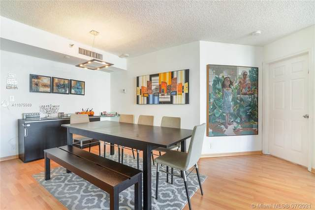 3530 Mystic Pointe Dr #807, Aventura, FL 33180 (MLS #A11075589) :: Castelli Real Estate Services