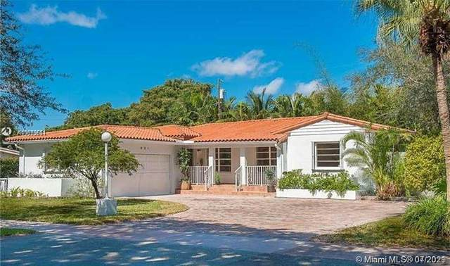 931 Placetas Ave, Coral Gables, FL 33146 (MLS #A11075611) :: Equity Realty