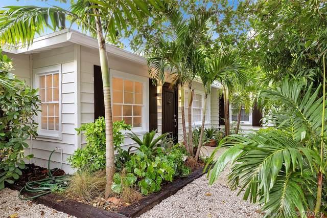 101 NW 15th St, Delray Beach, FL 33444 (MLS #A11075656) :: Re/Max PowerPro Realty