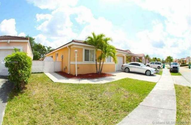 17383 SW 142nd Pl, Miami, FL 33177 (MLS #A11075659) :: Vigny Arduz   RE/MAX Advance Realty