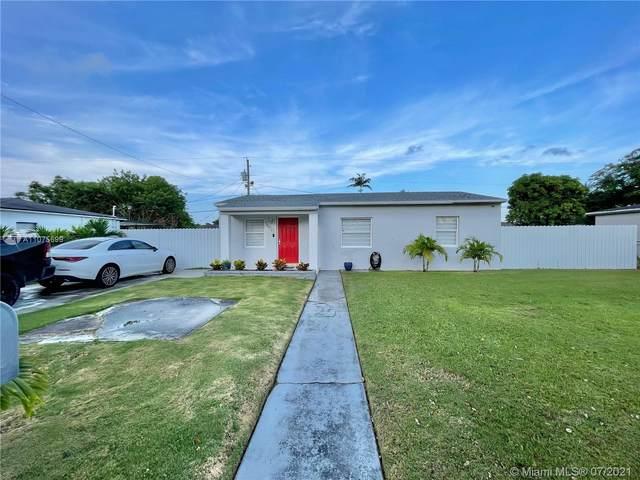 14921 Harrison St, Miami, FL 33176 (MLS #A11075699) :: Prestige Realty Group