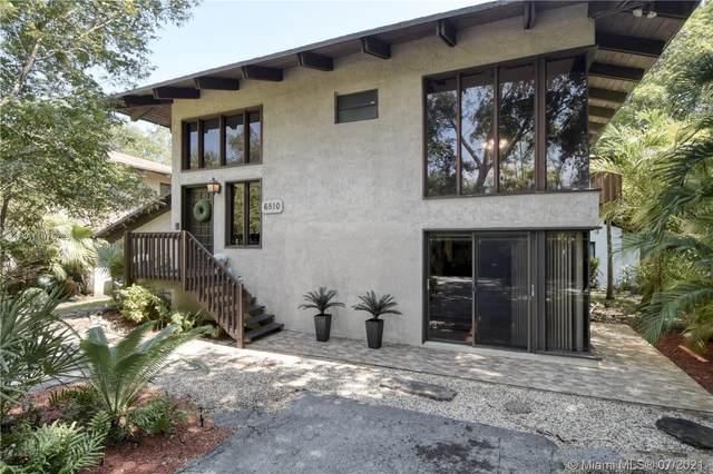 6510 SW 54th Ln, South Miami, FL 33155 (MLS #A11075736) :: Prestige Realty Group