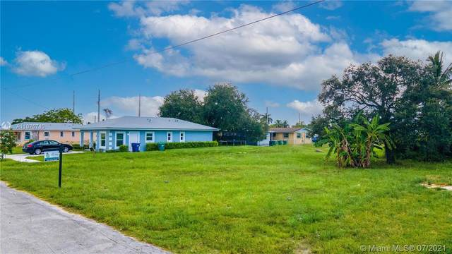 213th Street (Goulds, Fla), Goulds, FL 33177 (MLS #A11075740) :: Prestige Realty Group