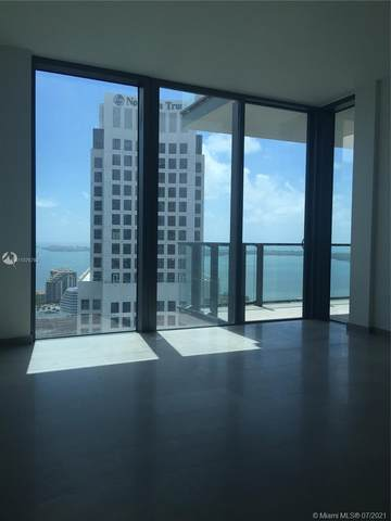 68 SE 6th St #3405, Miami, FL 33131 (MLS #A11075793) :: The Jack Coden Group