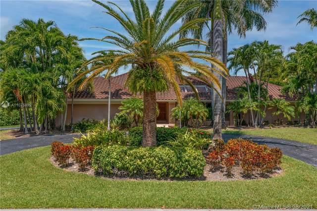 15504 SW 74th Ct, Palmetto Bay, FL 33157 (MLS #A11075809) :: Berkshire Hathaway HomeServices EWM Realty