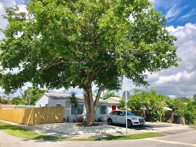 1501 NE 3rd Ave, Fort Lauderdale, FL 33304 (MLS #A11075812) :: Onepath Realty - The Luis Andrew Group