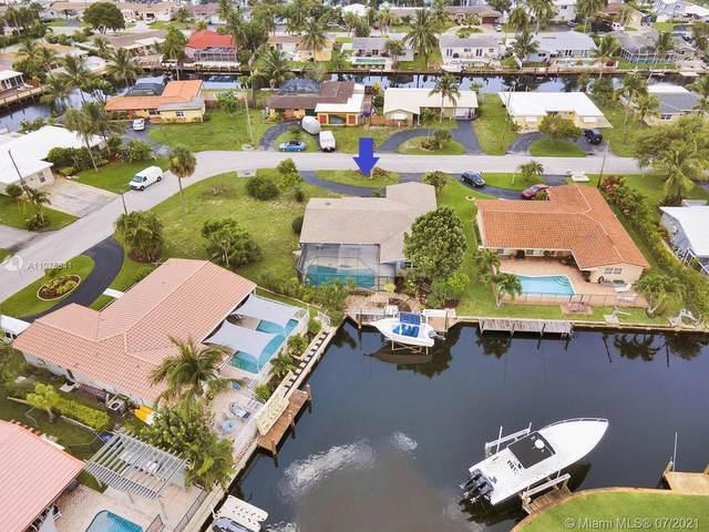401 SW 18th St, Pompano Beach, FL 33060 (MLS #A11075841) :: GK Realty Group LLC
