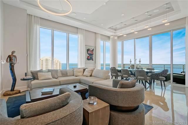 900 Brickell Key Blvd #3004, Miami, FL 33131 (MLS #A11075849) :: Rivas Vargas Group
