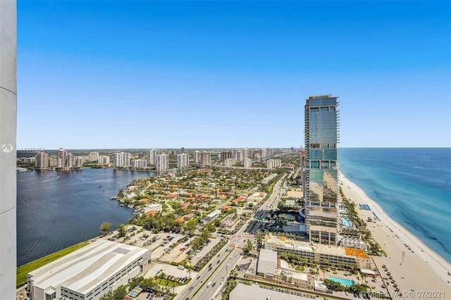 18201 Collins Ave #5202, Sunny Isles Beach, FL 33160 (MLS #A11075854) :: Onepath Realty - The Luis Andrew Group
