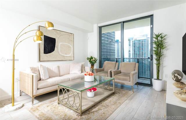 55 SW 9th St #2804, Miami, FL 33130 (MLS #A11075866) :: Onepath Realty - The Luis Andrew Group