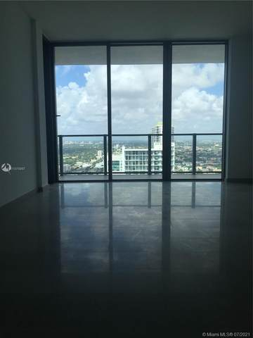 68 SE 6th St #3406, Miami, FL 33131 (MLS #A11075897) :: The Jack Coden Group