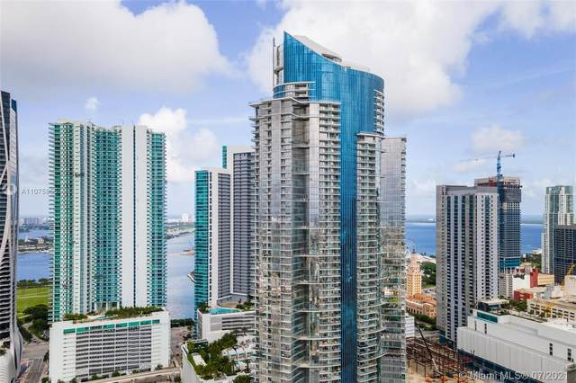 851 NE 1st Ave #3011, Miami, FL 33132 (MLS #A11075955) :: Vigny Arduz | RE/MAX Advance Realty