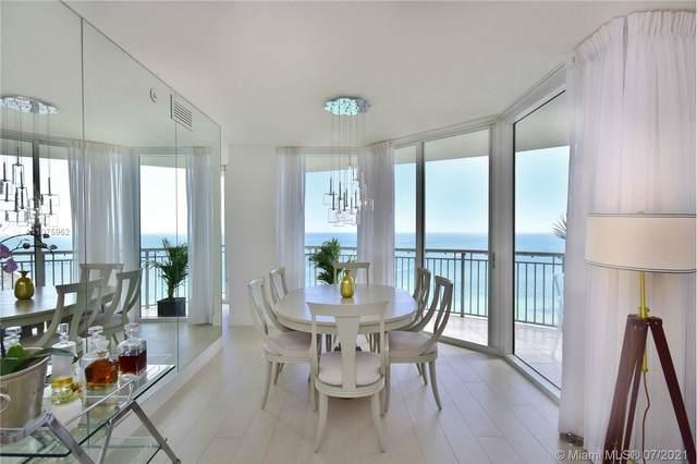 17375 Collins Ave #2002, Sunny Isles Beach, FL 33160 (MLS #A11075962) :: GK Realty Group LLC