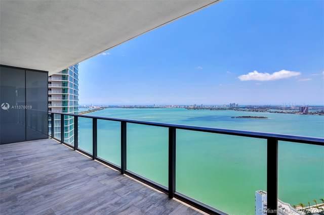 650 NE 32 #4103, Miami, FL 33137 (MLS #A11076019) :: Castelli Real Estate Services