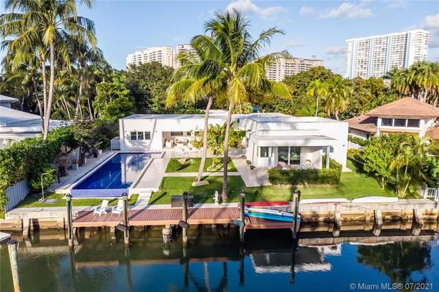 30 Island Dr, Key Biscayne, FL 33149 (MLS #A11076022) :: Berkshire Hathaway HomeServices EWM Realty