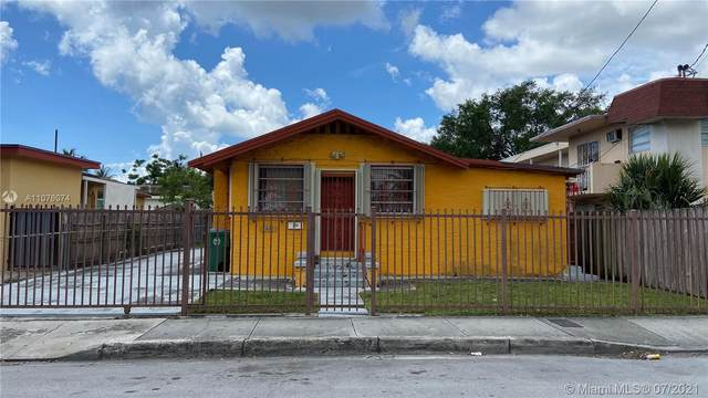 1832 SW 3rd St, Miami, FL 33135 (MLS #A11076074) :: The Pearl Realty Group