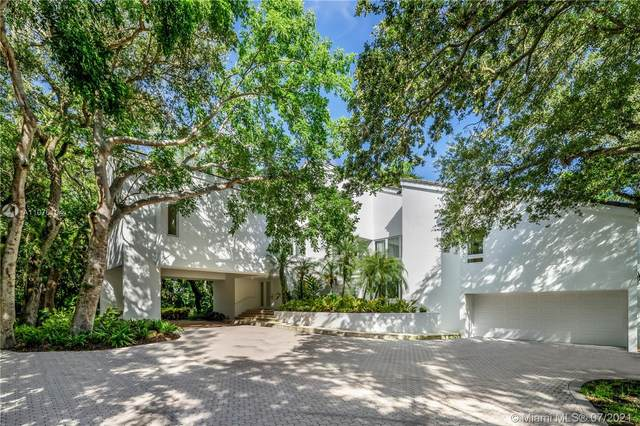 9191 Old Cutler Rd, Coral Gables, FL 33156 (MLS #A11076104) :: Equity Realty
