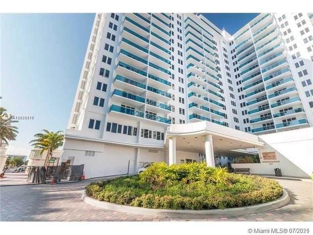2301 Collins Ave #330, Miami Beach, FL 33139 (#A11076117) :: Dalton Wade