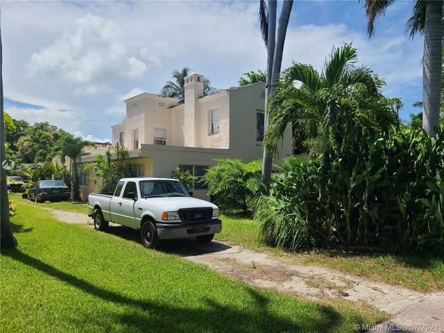 2362 Prairie Ave, Miami Beach, FL 33140 (MLS #A11076129) :: The Rose Harris Group