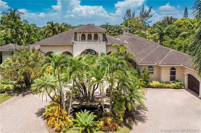 471 Ranch Rd, Weston, FL 33326 (MLS #A11076143) :: Vigny Arduz   RE/MAX Advance Realty