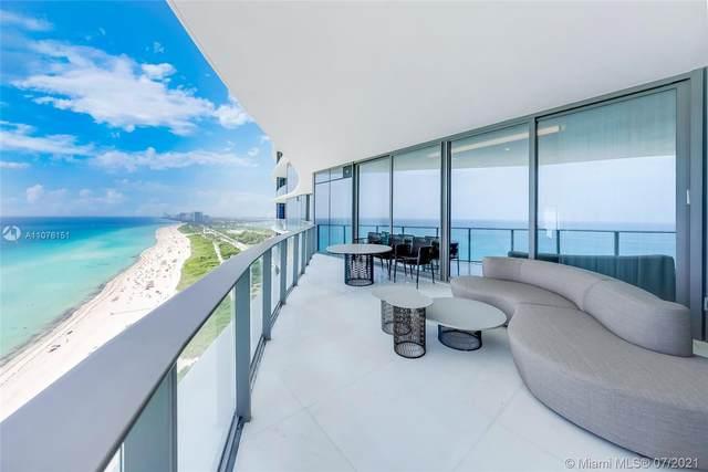 15701 Collins Ave #1902, Sunny Isles Beach, FL 33160 (MLS #A11076151) :: GK Realty Group LLC